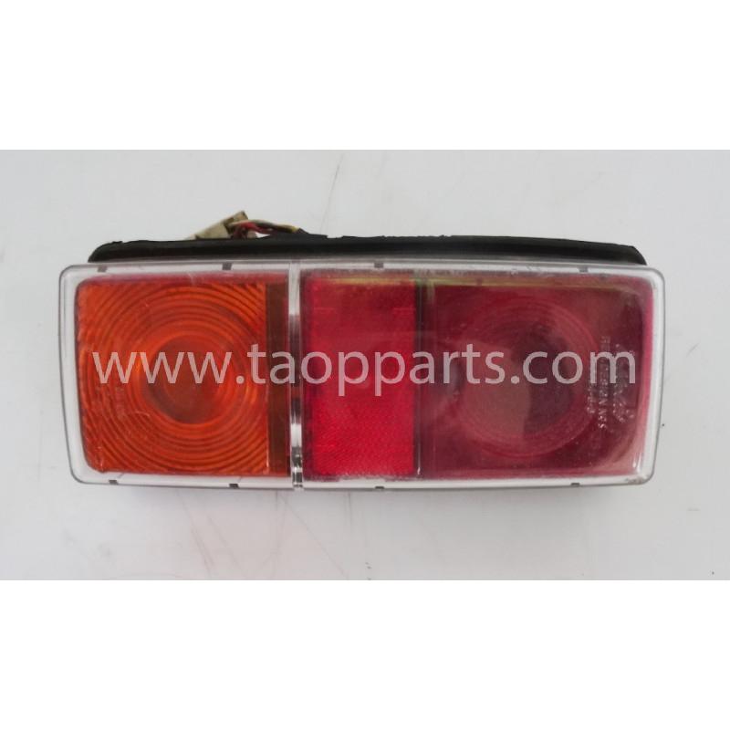 Komatsu Lens 418-06-K1180 for WA320-3H · (SKU: 55021)