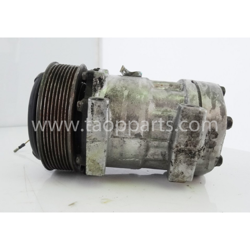 Volvo Compressor 11104251 for L180E · (SKU: 55022)