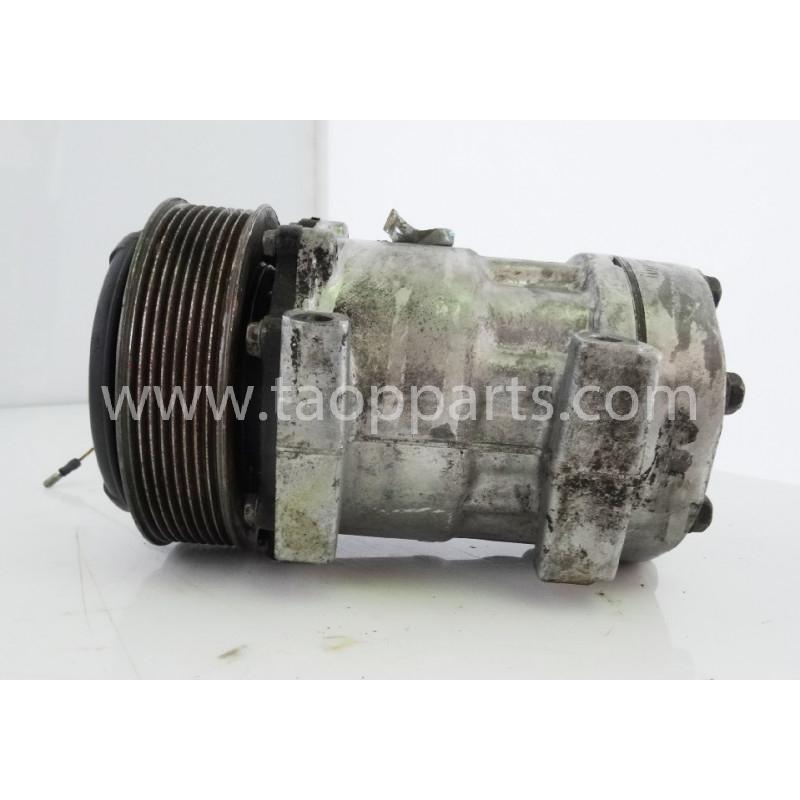 Compresor Volvo 11104251 para L180E · (SKU: 55022)