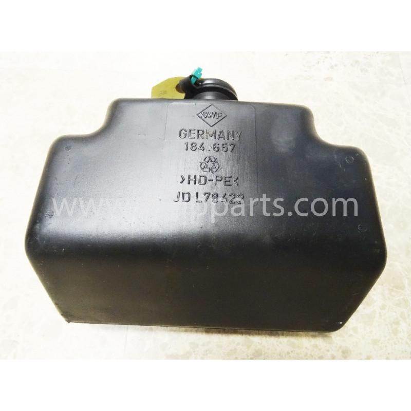 Deposito Hidraulico Komatsu 421-07-H6110 para WA470-3 ACTIVE PLUS · (SKU: 4815)