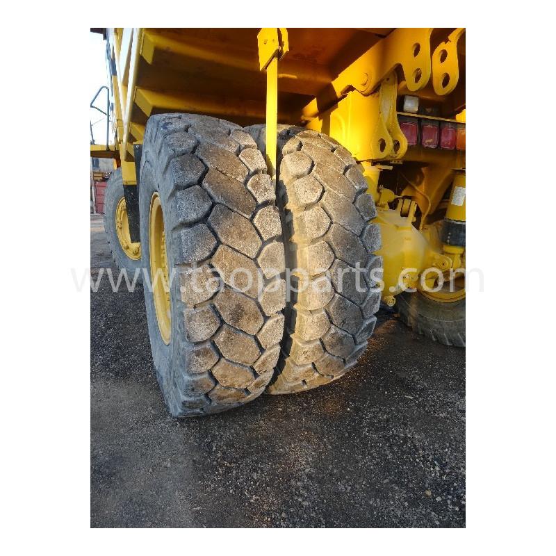 Neumático Radial BRIDGESTONE 18.00R33 · (SKU: 55038)
