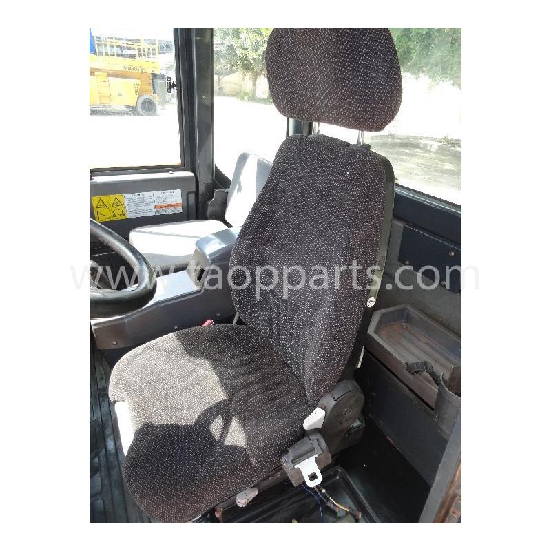 Asiento de conductor 56B-57-11111 para Dumper Articulado Komatsu HM300-2 · (SKU: 55064)