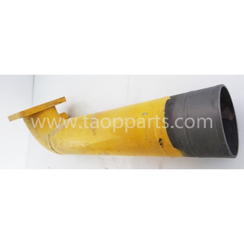 Komatsu Pipe 207-62-71141 for PC340LC-7K · (SKU: 55065)