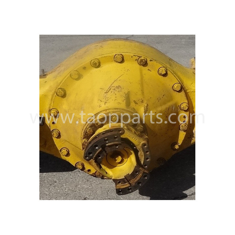 Komatsu Differential 426-22-21002 for WA600-3 · (SKU: 54075)