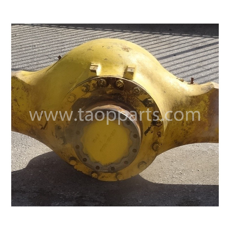 Komatsu Differential 426-23-21001 for WA600-3 · (SKU: 54079)
