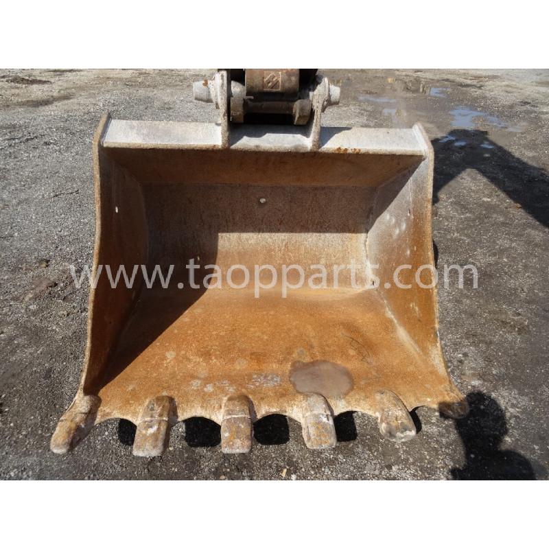 Łyżki - Wachacze Komatsu dla modelu maszyny PC210LC-8