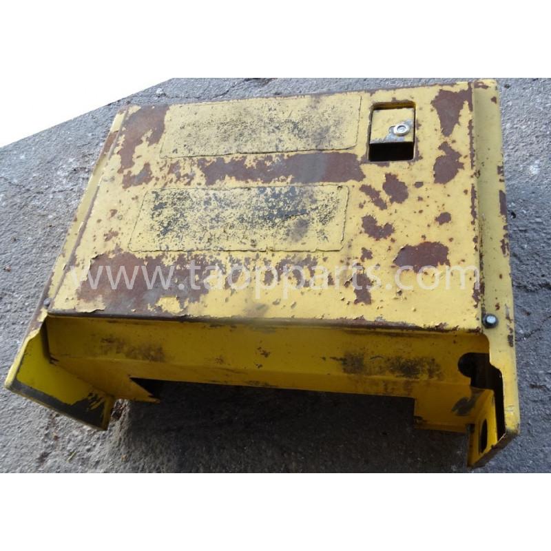 Boite Komatsu 207-54-73550 pour PC340LC-7K · (SKU: 53513)