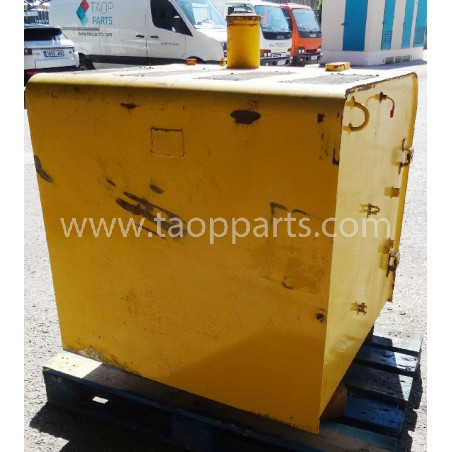 Komatsu Fuel Tank 207-04-71310 for PC340LC-7K · (SKU: 53508)