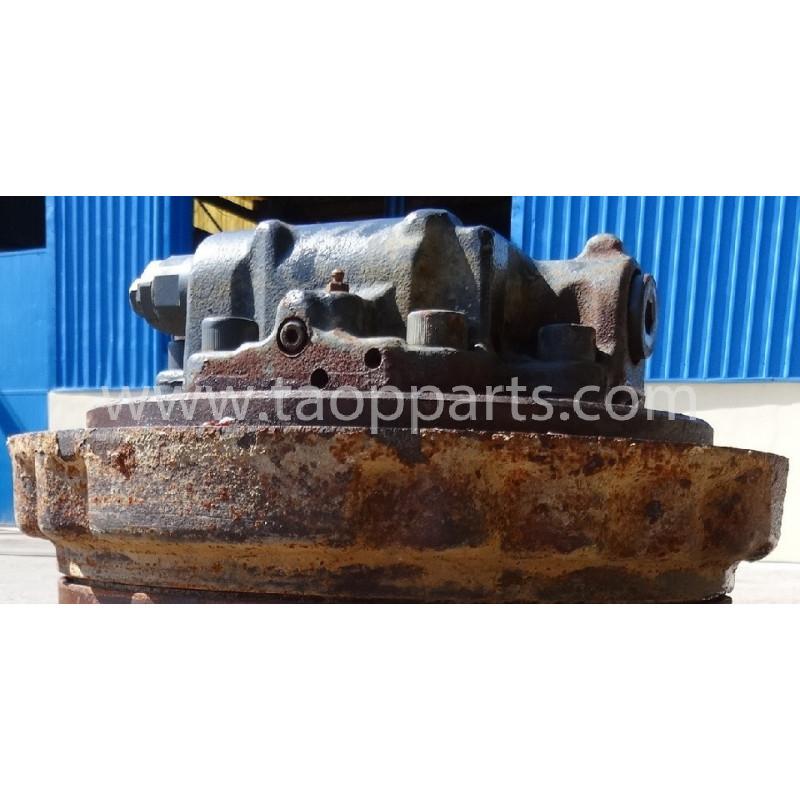 Motor hidraulico Komatsu 708-8H-00320 para PC340LC-7K · (SKU: 53510)