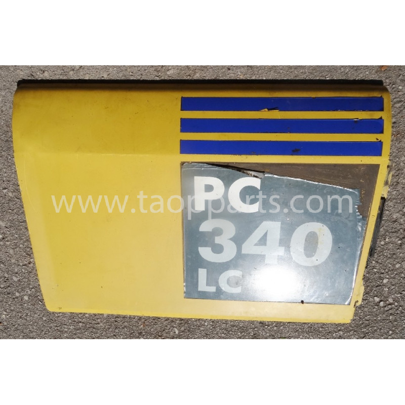 Komatsu Door 207-54-71341 for PC340LC-7K · (SKU: 53514)