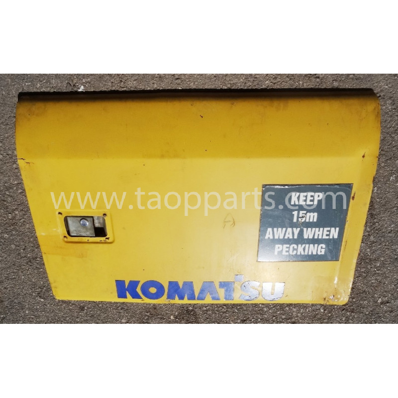 Komatsu Door 207-54-71311 for PC340LC-7K · (SKU: 53515)