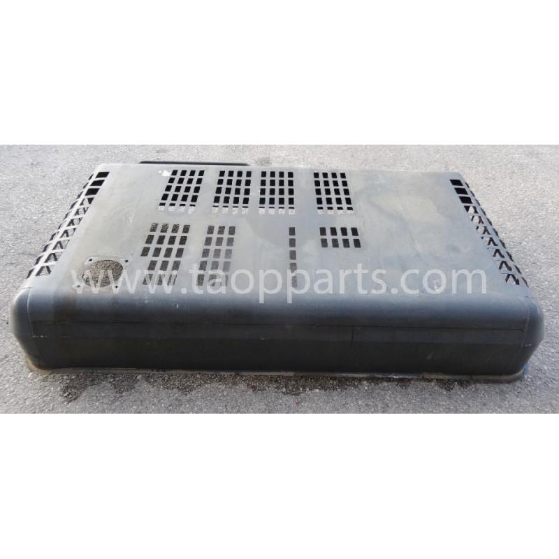 Capot Komatsu 207-54-K3181 pour PC340LC-7K · (SKU: 53519)