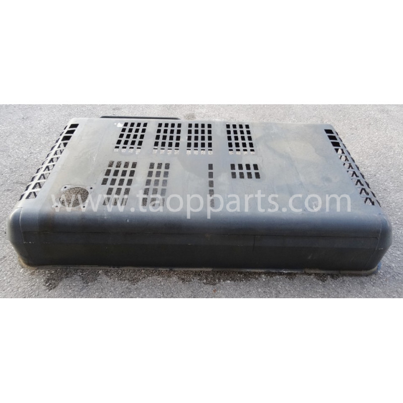 Komatsu Bonnet 207-54-K3181 for PC340LC-7K · (SKU: 53519)