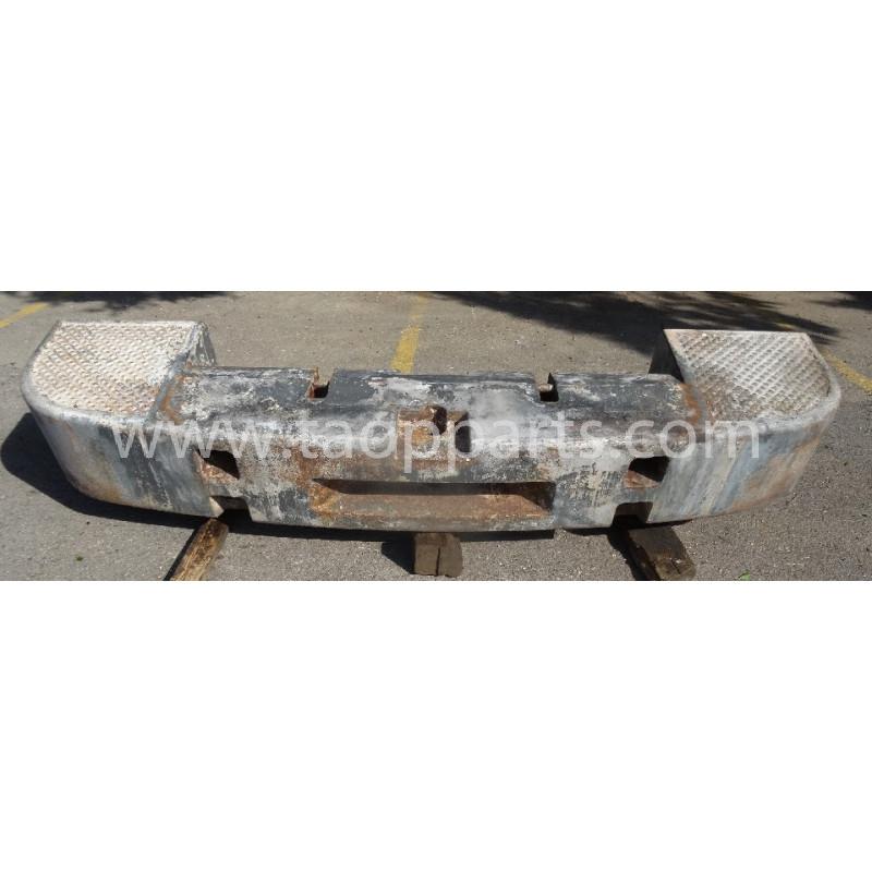 Contrappeso Komatsu 426-46-23113 del WA600-3 · (SKU: 55109)