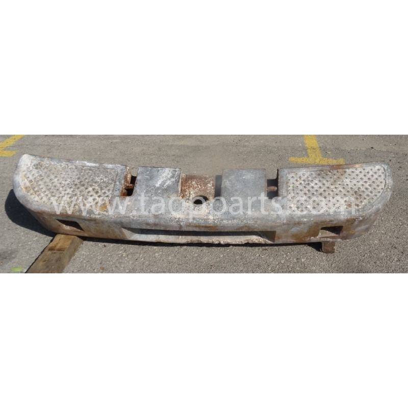 Komatsu Counterweight 426-975-2111 for WA600-3 · (SKU: 55110)