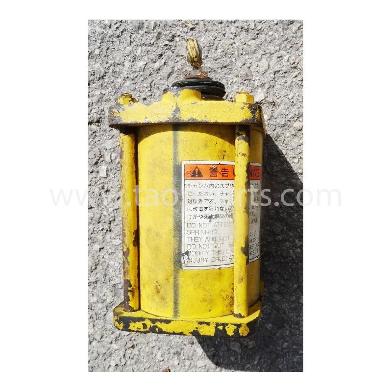 Pulmon Komatsu 426-32-25502 para WA600-3 · (SKU: 55111)