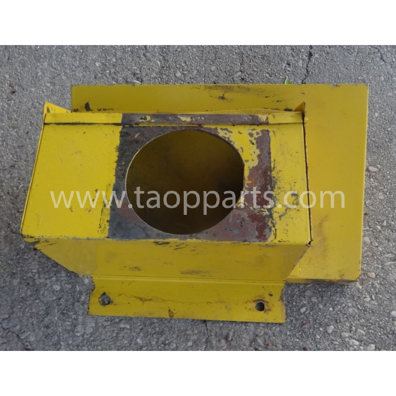Komatsu box 207-54-72431 for PC340LC-7K · (SKU: 55119)