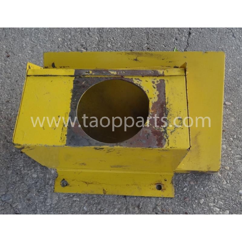 Komatsu box 207-54-72431 for PC340LC-7K · (SKU: 55119)
