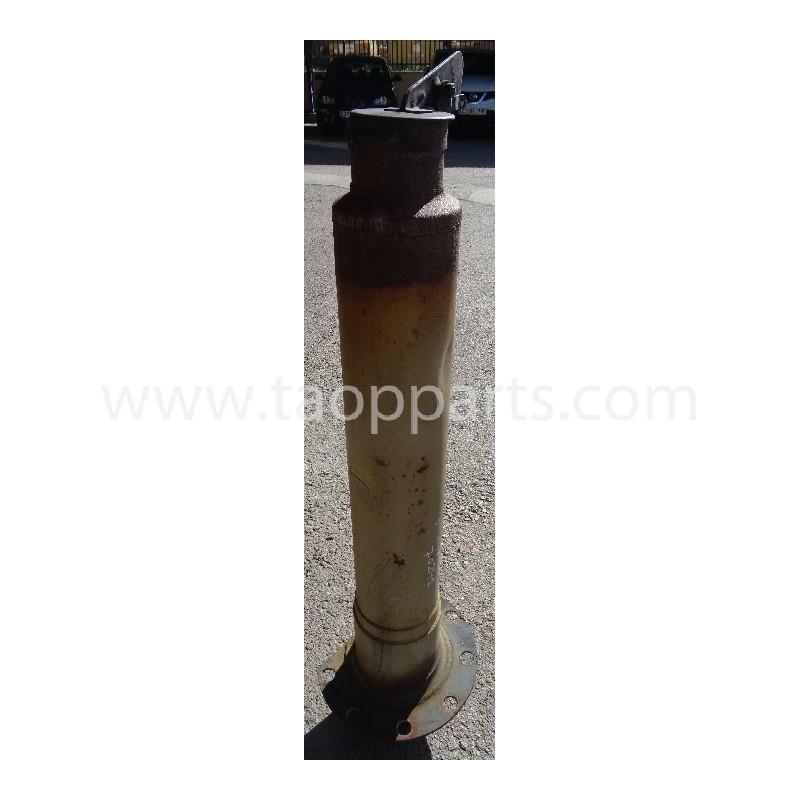Tubo de escape usado 6211-12-5921 para Bulldozer de cadenas Komatsu · (SKU: 55121)