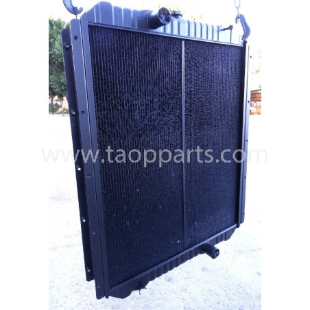 Radiador Komatsu 208-03-61350 para PC450-6 ACTIVE PLUS · (SKU: 870)