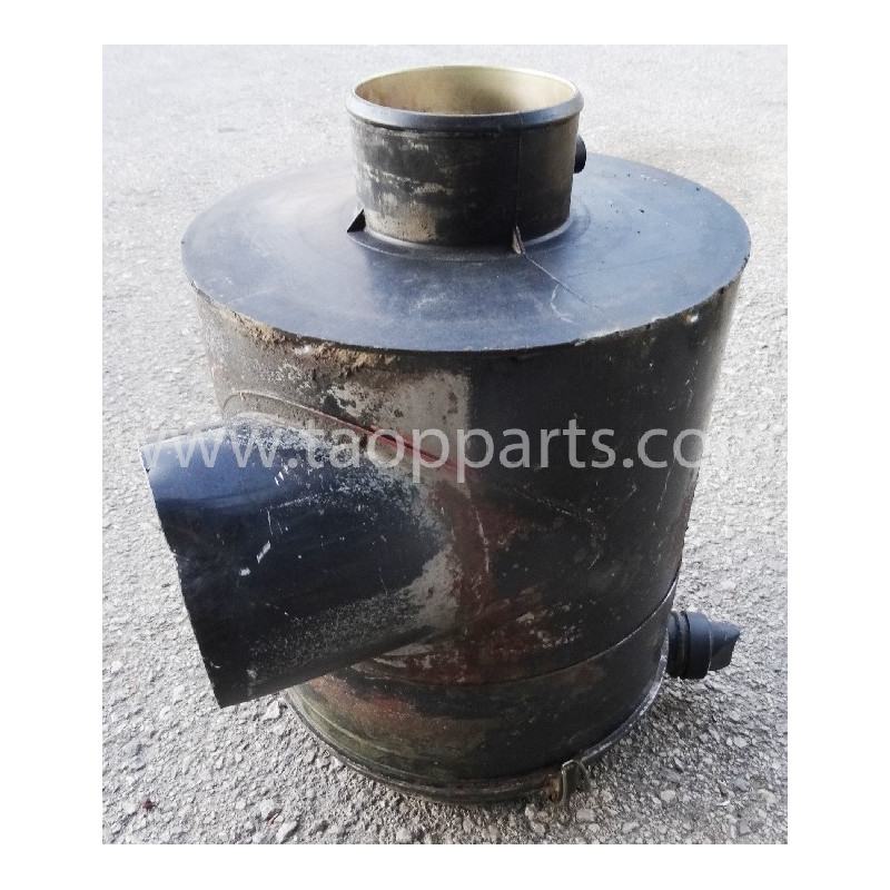 Boîtier filtre à air Komatsu 6743-81-7911 pour PC340LC-7K · (SKU: 55139)