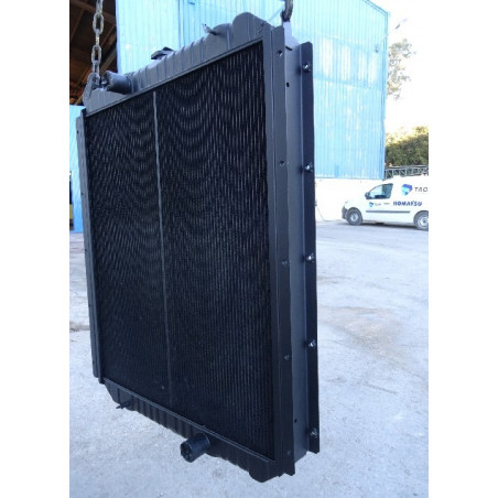 Komatsu Radiator 208-03-61350 for PC450-6 ACTIVE PLUS · (SKU: 870)