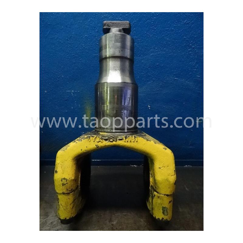 Pivot shaft Komatsu 17A-61-11111 pour D155A-3 · (SKU: 5087)