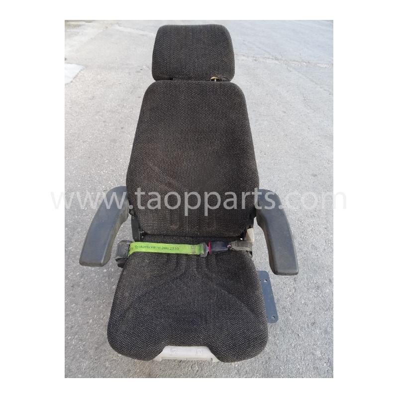 Assento condutor Komatsu 20Y-57-31100 para PC340LC-7K · (SKU: 55150)