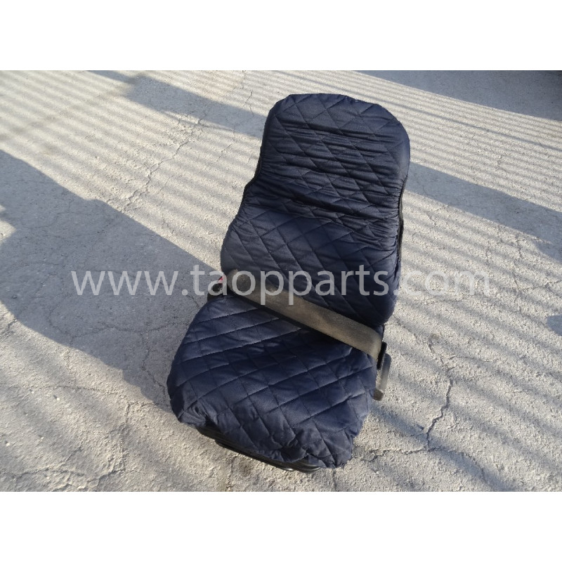 Volvo Driver seat 11059816 for A35D · (SKU: 55151)