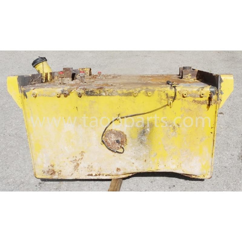 Deposito Gasoil Komatsu 426-04-21112 para WA600-3 · (SKU: 54072)