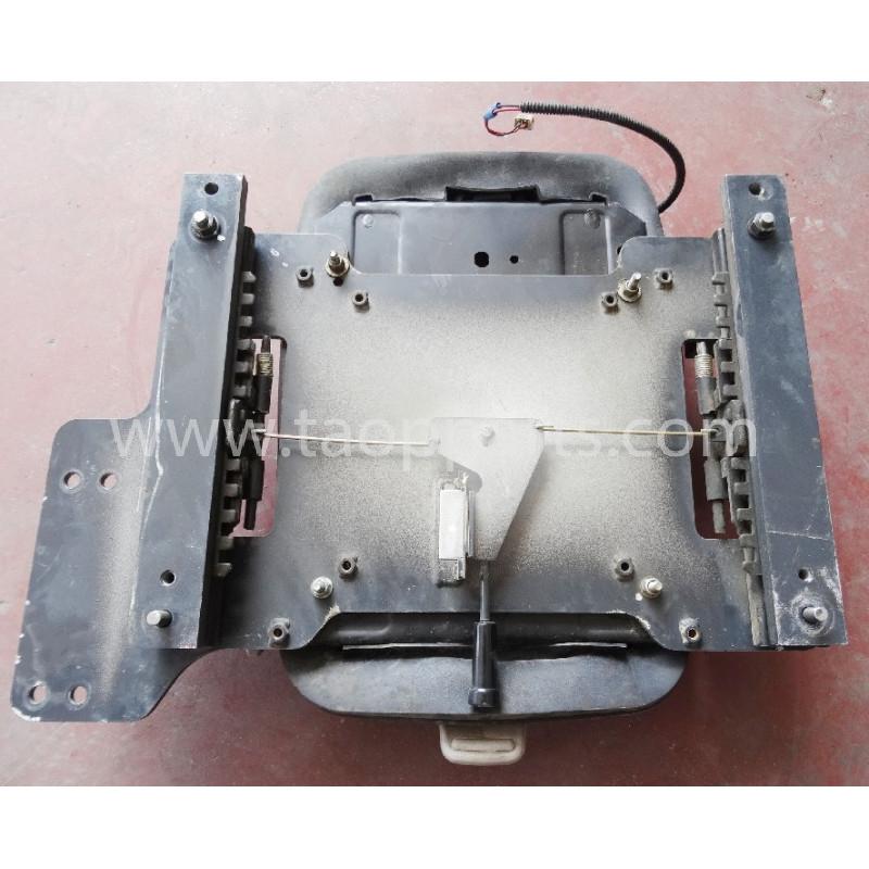 Suporte Komatsu 20Y-43-31121 PC340LC-7K · (SKU: 55155)