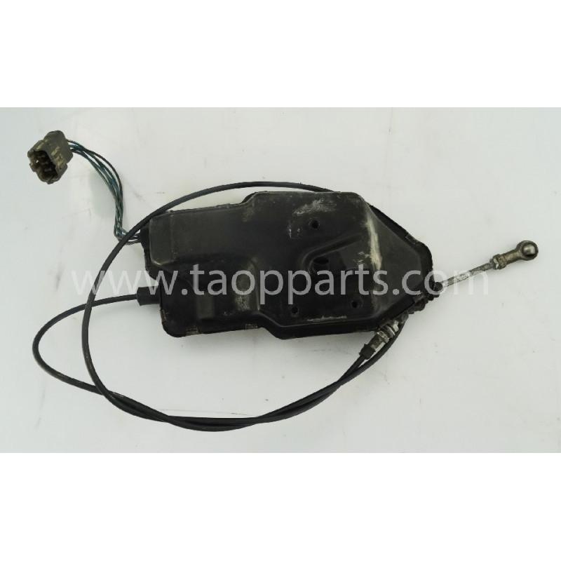 Motor oprire Komatsu 600-815-7680 pentru WA600-3 · (SKU: 55160)