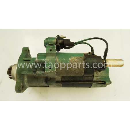Motor eléctrico Volvo 11127679 para L220E · (SKU: 55163)
