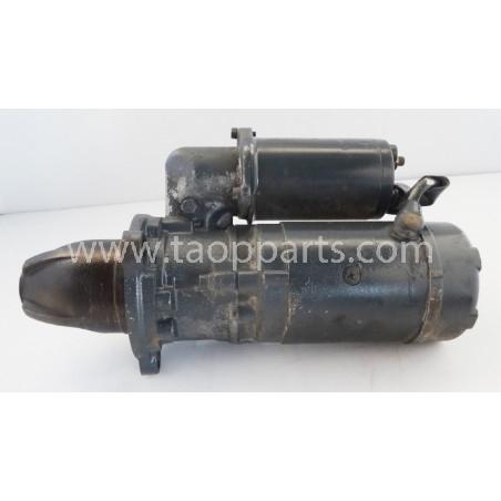 Motor eléctrico Komatsu CONJUNTO para WA600-3 · (SKU: 55167)