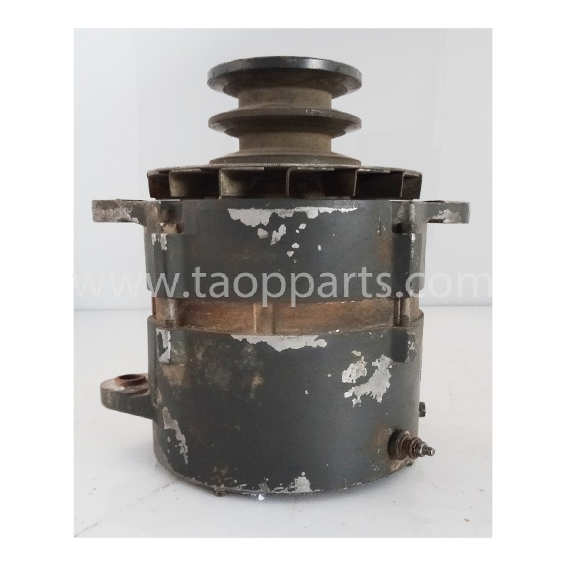 Komatsu Alternator 600-821-9360 for WA470-3H · (SKU: 55169)