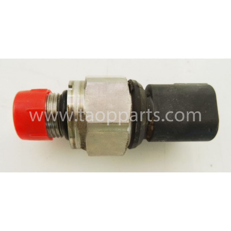 Sensor Komatsu 7861-93-1650 PC340LC-7K · (SKU: 55173)