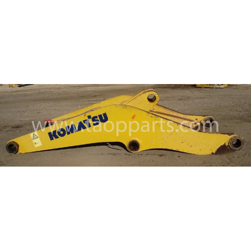 Braço Komatsu 421-70-H1170 para WA480-6 · (SKU: 55182)
