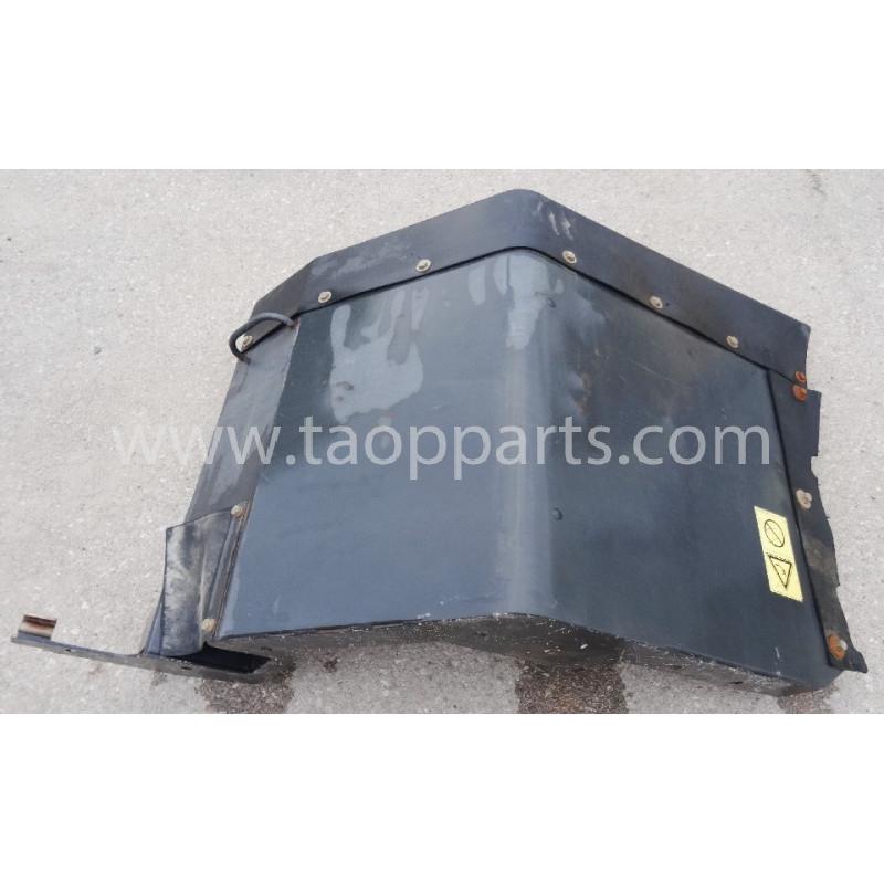 Guarda-barros Komatsu 421-54-44710 para WA480-6 · (SKU: 55201)