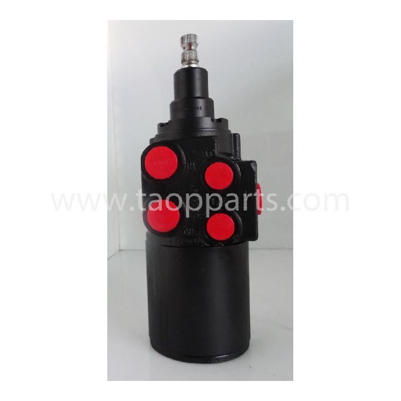 Steering piping Komatsu 569-40-42502 pour HD 465-7 · (SKU: 55207)