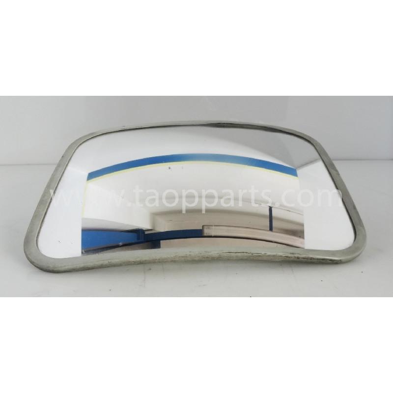 Espejo usado Komatsu 08174-33023 para WA600-1 · (SKU: 55212)