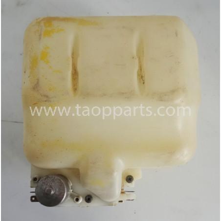 Deposito agua Komatsu 14X-911-1160 para D155AX-3 · (SKU: 55214)