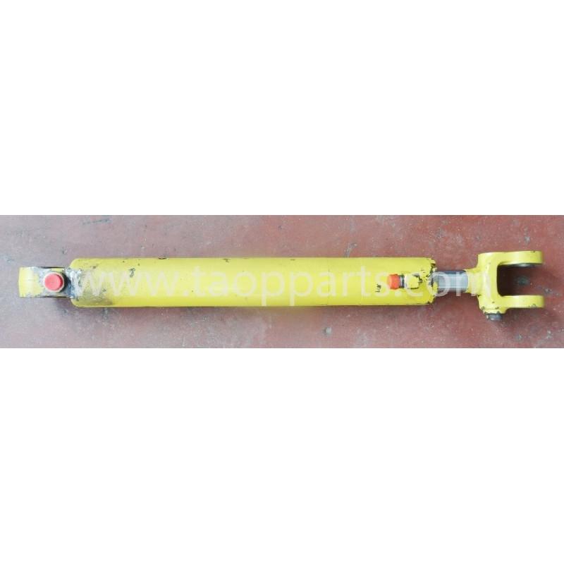 Cilindro de direccion Komatsu 707-00-H1350 para WA320-3H · (SKU: 53293)