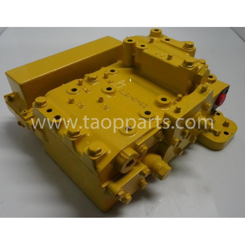 Válvula de control Komatsu 426-15-00302 para WA600-1 · (SKU: 55223)