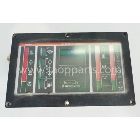 Monitor Komatsu 7861-51-1700 para WA600-1 · (SKU: 55225)