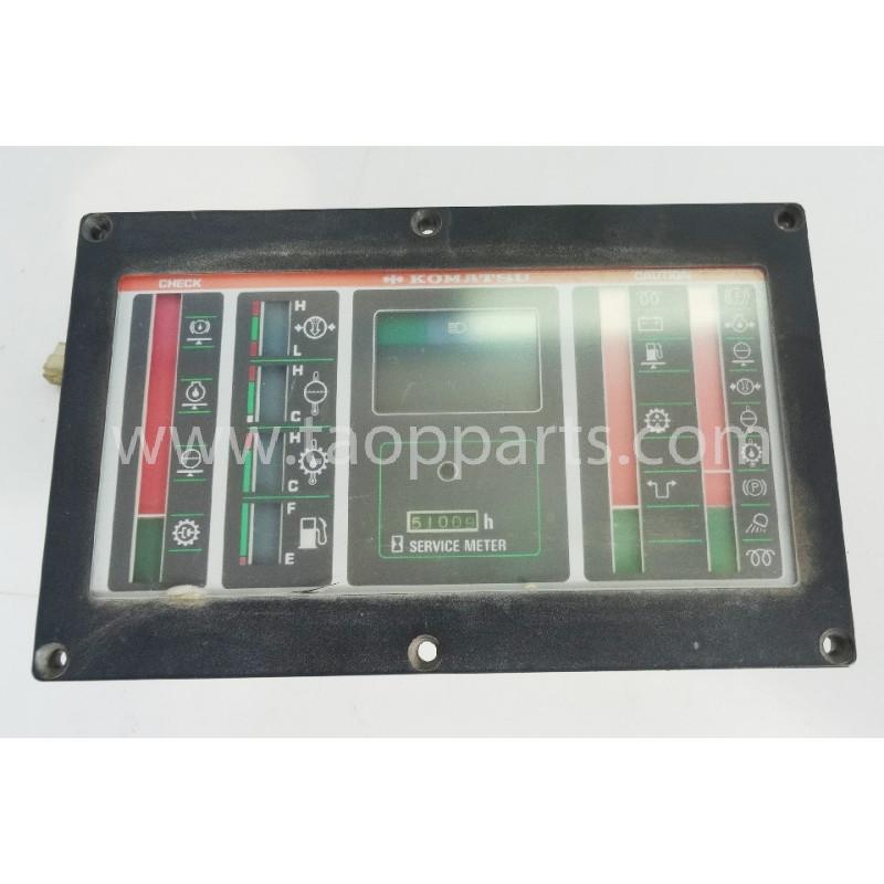 Monitor Komatsu 7861-51-1600 para WA600-1 · (SKU: 55226)