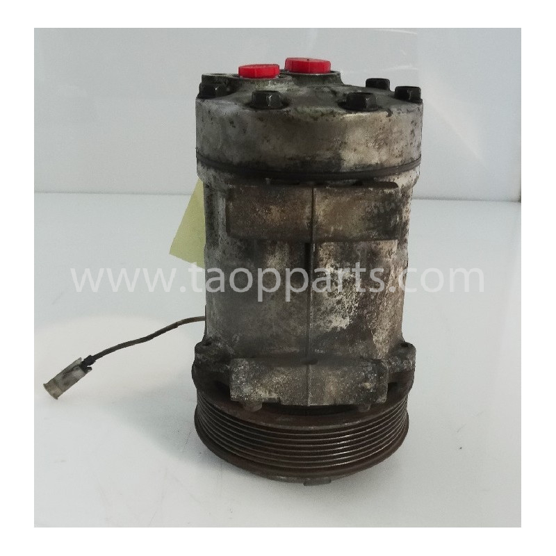 Compressor Volvo 11104251 A35D · (SKU: 55228)