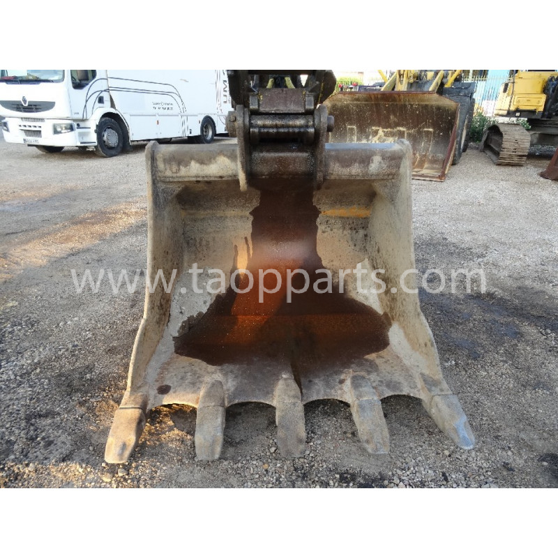 Komatsu Bucket 55555-00096 for PC290NLC-6K · (SKU: 55275)