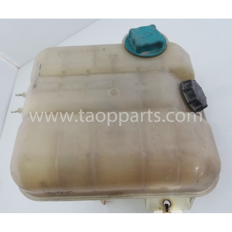 Botella de expansion Volvo 1676400 para L220E · (SKU: 55285)