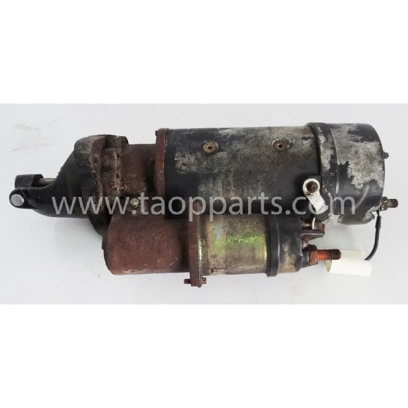 Komatsu Electric motor 600-813-6510 for WA380-3H · (SKU: 55294)