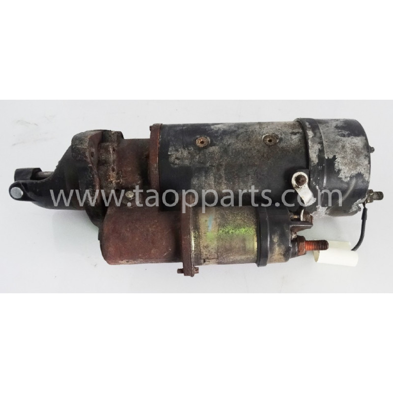 Komatsu Electric motor 600-813-6510 for WA380-3H · (SKU: 55294)